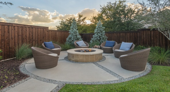 patio ideas and services