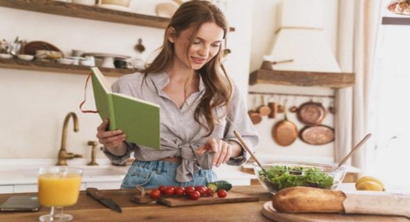 Become an Expert Gourmet specialist